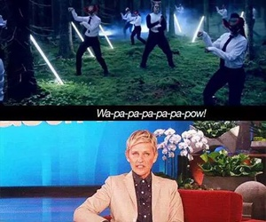 funny, ellen, and norway image