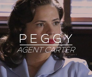 peggy, series tv, and serie tv image