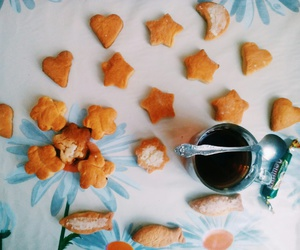 biscuit, biscuits, and fairy-tale image