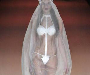 fashion, g-string, and sexy image