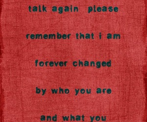 quotes, text, and changed image