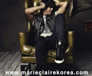 magazine, photoshoot, and marie claire image