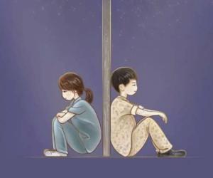 anime, song joong ki, and art image