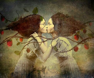 beso and kiss image
