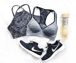 nike, fashion, and sport image