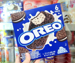 oreo, quality tumblr, and food image