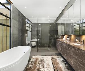 australia, bath, and interior image