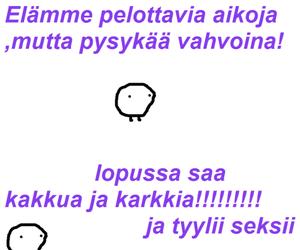 suomi, finnish, and kakkua image