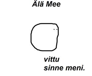 finnish, suomi, and älä mee image
