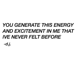 quote, love, and scream poem image