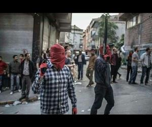 fighters, apo, and kurdish image