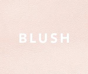 blush, pink, and bambi image