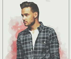 one direction, liam payne, and liam image