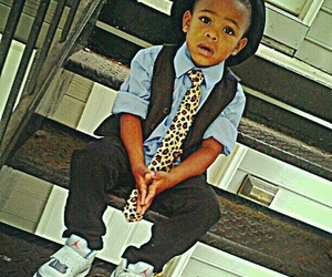 black boy, swag, and cute image