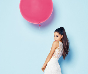 beautiful, cool, and ariana grande image