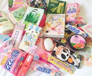 aesthetic, japan, and kawaii image