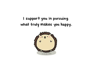 motivation, hedgehog, and inspiration image