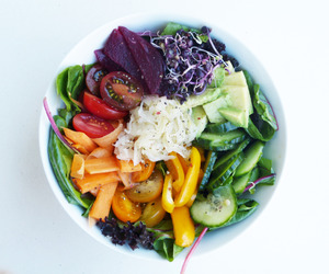 healthy, travel, and healthy food image
