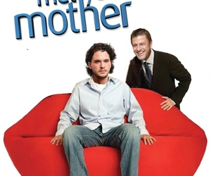 how i met your mother, game of thrones, and jon snow image