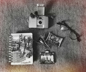 analog, canon, and vintage image
