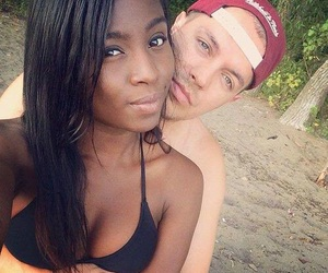 interracialcouple image
