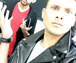 snapchat, mickey singh, and iammickeysingh image