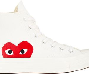 comme des garcons, fashion, and online shopping image