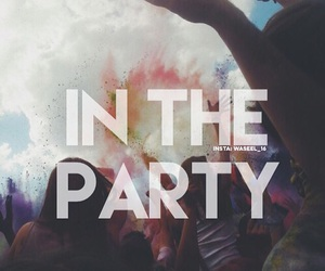 party, snap chat, and انستقرام image