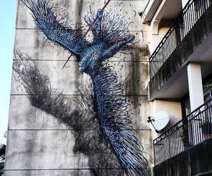 street art and daleast image