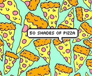 pizza, background, and love image