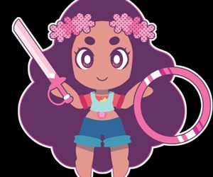 fusion, steven, and connie image