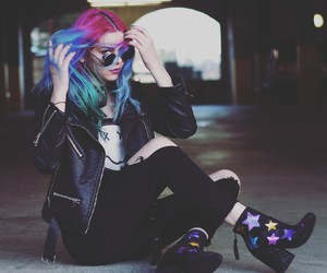 alternative, fashion, and indie image