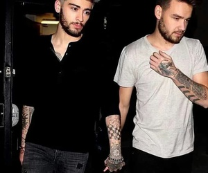 babes, manip, and ziam image