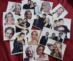 friendship, Jennifer Lawrence, and memories image