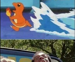 pokemon, funny, and bitch image