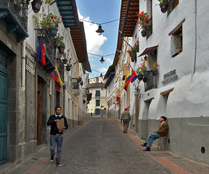 ecuador, photography, and travel image