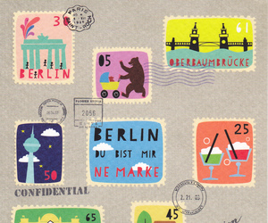 berlin, city, and europe image