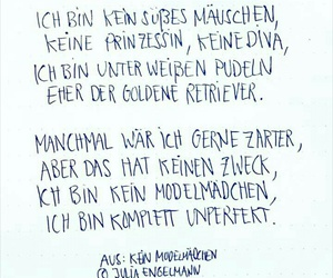 german, zitate, and love yourself image