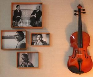 classic, ﻋﺮﺑﻲ, and violin image