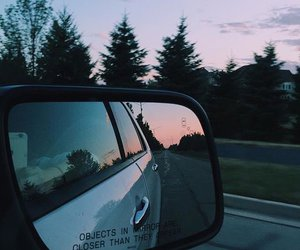 indie, sky, and travel image