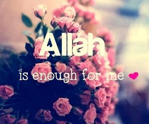 islam and allah image