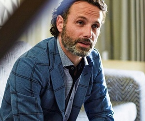 andrew lincoln, the walking dead, and twd image