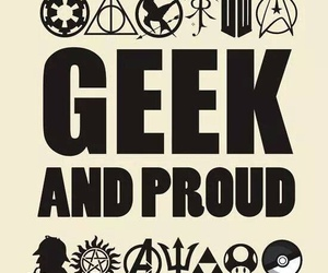 geek, doctor who, and Avengers image