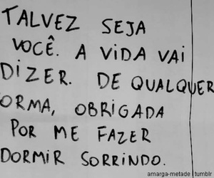 quote, português, and frases image