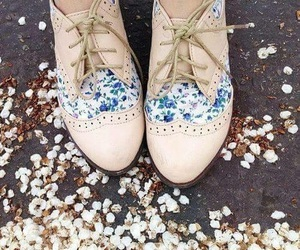 shoes, fashion, and oxford image