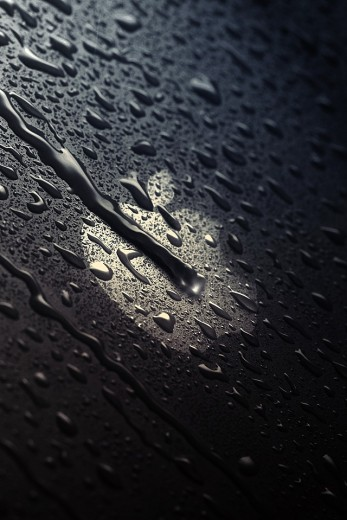 Apple Rainy Day Simply Beautiful Iphone Wallpapers