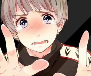 anime, free!, and kawaii image