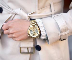 fashion, coat, and luxury image