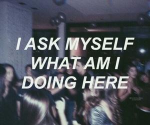 dark, myself, and alessia clara image