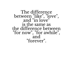 quotes, forever, and words image